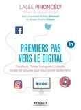 Lalee Pinoncély - Premiers pas vers le digital.