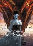 Lalie et  Téhy - L'Ange et le Dragon Tome 2 : Et la vie ne sera que vénéfice.