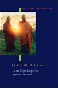 Lama Thoubten Zopa Rinpoché - Le coeur de la voie - Voir le maître comme un bouddha.