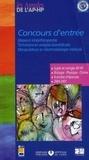 Lamarre - Concours d'entrée Masseurs kinésithérapeutes, techniciens en analyses biomédicales, manipulateurs en électroradiologie médicale - Sujets et corrigés 2004-2007.
