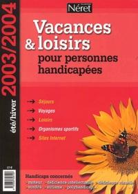 Lamarre - Vacances & loisirs pour personnes handicapées.