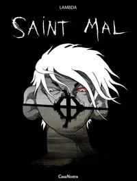 Lambda - Saint Mal.