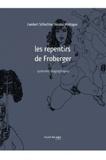 Lambert Schlechter - Les repentirs de Froberger.