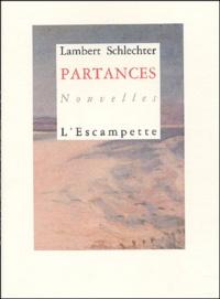Lambert Schlechter - .