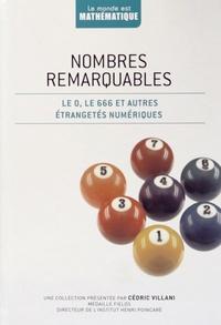 Lamberto Garcia del Cid - Nombres remarquables - Le 0, le 666 et autres étrangetés numériques.