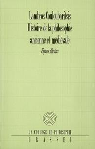 Lambros Couloubaritsis - Histoire de la philosophie ancienne et médiévale.