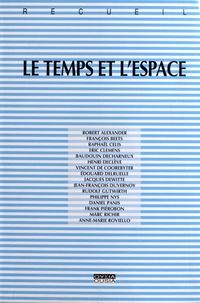 Lambros Couloubaritsis - Le temps et l'espace.