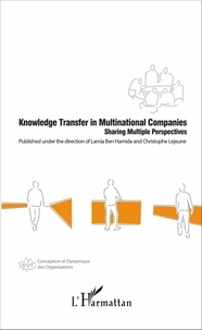 Lamia Ben Hamida et Christophe Lejeune - Knowledge Transfer in Multinational Companies - Sharing Multiple Perspectives.