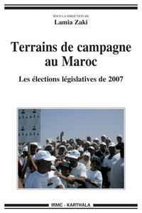 Terrains de campagne au Maroc - Les élections législatives de 2007.pdf
