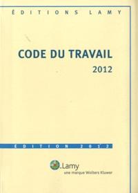 Lamy - Code du travail.
