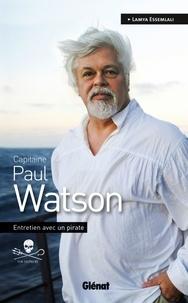 Deedr.fr Capitaine Paul Watson - Entretien avec un pirate Image