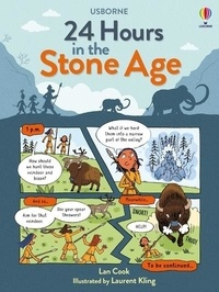 Lan Cook et Laurent Kling - 24 hours in the stone age.