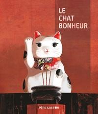 Lan Qu - Le chat bonheur.