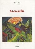 Lan Tangi - Mousafir.