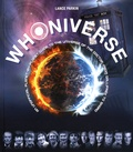 Lance Parkin - Whoniverse - The Unofficial Planet-by-Planet Guide to the Universe of the Doctor, from Galiffrey to Skaro.