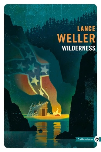 Wilderness - Format ePub - 9782404002736 - 9,99 €