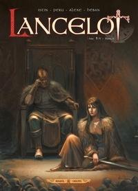 Olivier Peru - Lancelot T04 - Arthur.