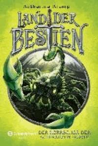 Land der Bestien 08 - Der Herrscher der schwarzen Wüste.