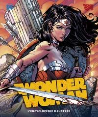 Landry-Q Walker - Wonder Woman - L'encyclopédie illustrée.
