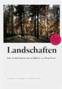 Landschaften - Eine Architekturtheorie in Bildern von René Furer.