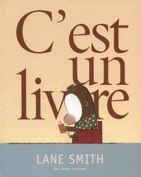 Lane Smith - C'est un livre.