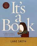 Lane Smith - It's a Book.
