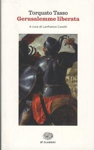 Lanfranco Caretti - Gerusalemme liberata.