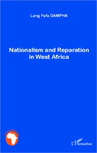 Checkpointfrance.fr Nationalism and reparation in west Africa Image