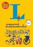 Ina Worms - Langenscheidt Grundschulwörterbuch Englisch - Mit Spielen für den Ting-Stift.