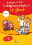 Langenscheidt Grundschulwörterbuch Englisch.