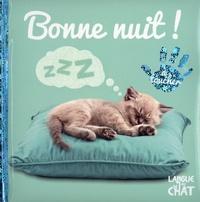 Langue au chat - Bonne nuit !.
