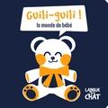 Langue au chat - Guili-guili ! - Le monde de bébé.