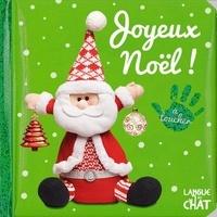 Langue au chat - Joyeux Noël !.