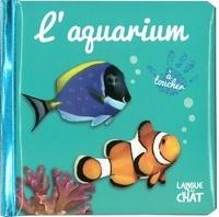 Langue au chat - L'aquarium.