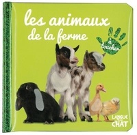 Langue au chat - Les animaux de la ferme.