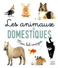 Langue au chat - Les animaux domestiques.