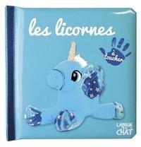 Langue au chat - Les licornes.