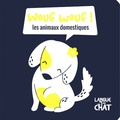 Langue au chat - Wouf-wouf ! - Les animaux domestiques.