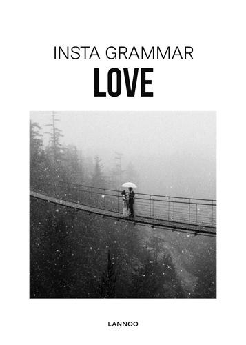 Lannoo - Insta grammar - Love.