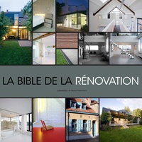 Lannoo - La bible de la rénovation.
