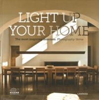 Lannoo - Light up your home - The most inspiring interiors Photography Verne.