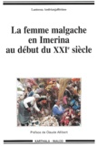 Lantosoa Andrianjafitrimo - La femme malgache en Imerina au début du XXIe siècle.