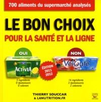 LaNutrition.fr - Le bon choix pour la santé et pour la ligne.