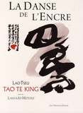 Lao-tseu et Lassaâd Métoui - La danse de l'encre.