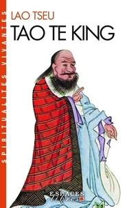Histoiresdenlire.be TAO TE KING. Le livre de la voie et de la vertu Image