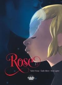 Lapière et Emilie Alibert - Rose 3. 1+1=1.