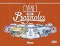 Lapin - Carnet de bagnoles - Volume 2.