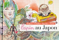 Cjtaboo.be Lapin au Japon - Tokyo-Osaka-Kyoto-Nara Image