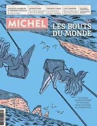 Florence Deguen - Michel - Art, culture et société en Normandie N° 4 : Les bouts du monde.