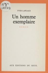 Laplace - Un Homme exemplaire.
